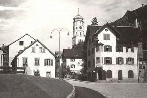 old Bludenz