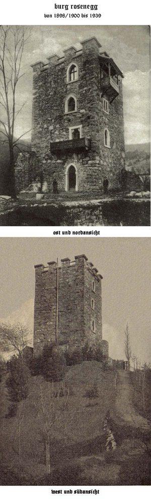 Rosenegg castle