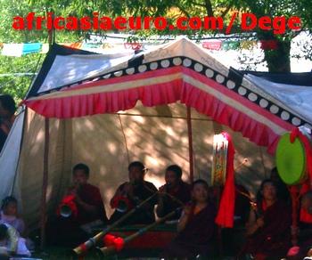 Shoshan festival