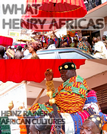 What Henry Africas - kindle book