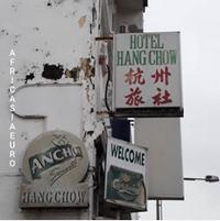 Hankow Hotel Georgetown