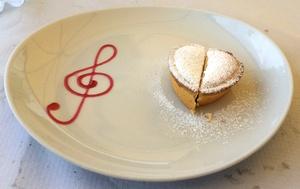 Puglia sweets