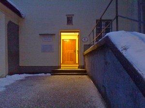 Salzburg Franciscan monastery