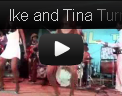 Ike and Tina Turner in Ghana