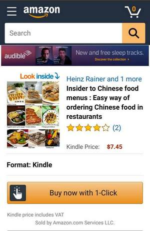 insider to chinese food amazon