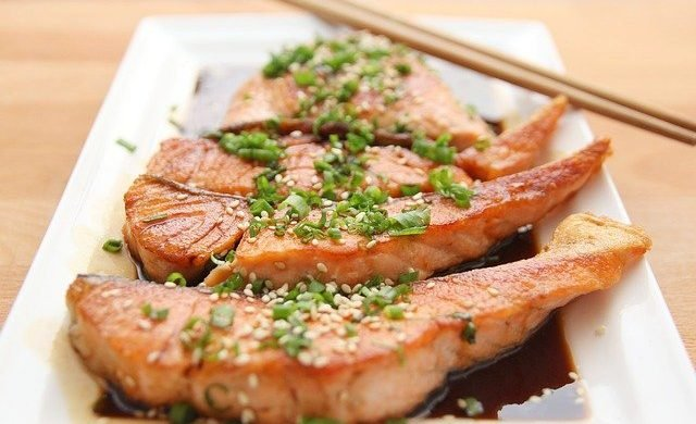 What is the best fish for your health?
