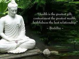 Zen buddhists the world s peaceful believers